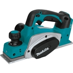 "Makita XPK01Z 18V LXT Lith-Ion Cordless 3-1/4"" Planer (Tool only)"