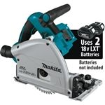 Makita XPS01Z 18V 6-1/2 in. Plunge Circular Saw Tool