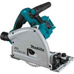 Makita XPS02ZU 18V X2 LXT Lithium‑Ion 36V Brushless Cordless 6‑1/2 in. Plunge Circular Saw with AWS, Tool Only