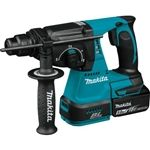 Makita XRH01T Brushless Rotary Hammer Kit 5.0 Ah