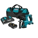 Makita XRH05PT 18V X2 LXT Lithium‑Ion 36V Cordless 1 in. Rotary Hammer Kit (5.0Ah)