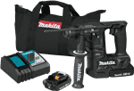 Makita XRH06RB 18V Cordless 11/16'' Rotary Hammer Kit