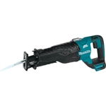Makita XRJ05Z 18V LXT Lithium-Ion Brushless Cordless Reciprocating Saw, Tool Only