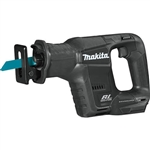 Makita XRJ07ZB 18V LXT Lithium‑Ion Sub‑Compact Brushless Cordless Recipro Saw, Tool Only