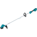 Makita XRU23Z 18V LXT Lithium Ion Brushless Cordless 13 in. String Trimmer, Tool Only