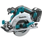 Makita XSH03T Brushless 6 1-2 in. Circular Saw Kit