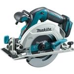 Makita XSH03Z 18V LXT Lithium‑Ion Brushless Cordless 6‑1/2 in. Circular Saw, Tool Only