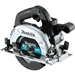 Makita XSH05ZB 18V LXT Lithium-Ion Sub-Compact Brushless Cordless 6-1/2 in. Circular Saw, AWS Capable, Tool Only
