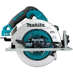 Makita XSH07ZU 18V X2 LXT Lithium‑Ion 36V Brushless Cordless 7‑1/4 in. Circular Saw, AWS Capable, Tool Only