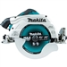 Makita XSH10Z 18V X2 LXT Lithium-Ion (36V) Brushless Cordless 9-1/4 in. Circular Saw with Guide Rail Compatible Base, AWS Capable, Tool Only