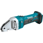 Makita XSJ02Z 18V LXT Lithium Ion Cordless 16 Gauge Compact Straight Shear Tool Only