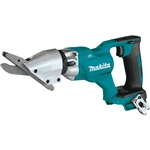 Makita XSJ05Z 18V LXT Lithium Ion Brushless Cordless 1/2 in. Fiber Cement Shear, Tool Only