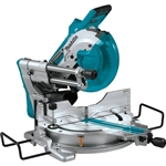 Makita XSL04ZU 18V X2 LXT Lithium-Ion (36V) Brushless Cordless 10 in. Dual-Bevel Sliding Compound Miter Saw with AWS and Laser, Tool Only