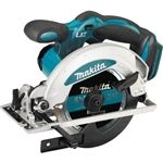 Makita XSS01Z 18 Volt LXT Lithium-Ion Cordless 6-1/2 Inch Circular Saw (Tool only)