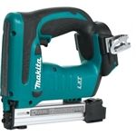 "Makita XTS01Z 18V LXT Lith-Ion Cordless 3/8"" Crown Stapler (Tool Only)"