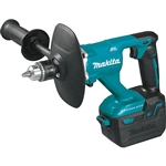 Makita XTU02Z 18V Cordless 1/2 in. Mixer Tool Only