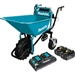 Makita XUC01PTX1 18V Power Assisted Wheelbarrow Kit