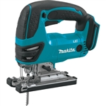Makita XVJ03Z 18V LXT Lithium‑Ion Cordless Jig Saw, Tool Only