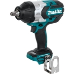 Makita XWT08XVZ 18V Square Drive Impact Wrench