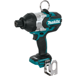 "Makita XWT09XVZ Cordless 7/16"" Hex Impact Wrench"