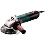 Metabo 600407420 W 12-150 Quick 6 in. Angle Grinder