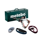 Metabo 602243620 RBE 15-180 Set Tube Belt Sander