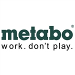 Metabo US655038000 Diamond Wheel Mounting Kit