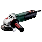 Metabo WP9-115QUICK 4 1/2 in. Angle Grinder
