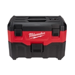 Milwaukee 0880-20 M18 2 Gallon Wet/Dry Vacuum