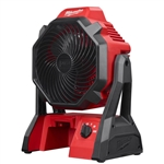 Milwaukee 0886-20 M18 Cordless Jobsite Fan