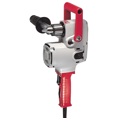 "Milwaukee Corded 1670-1 1/2"" Hole-Hawg® Drill"