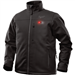 Milwaukee 201B-21 M12 Heated Gear Jacket Kit - Black