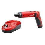 Milwaukee 2101-21 M4 1/4 in. Hex Screwdriver Kit