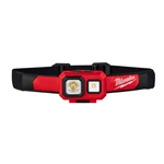 Milwaukee 2104 Spot/Flood 450-Lumen Headlamp