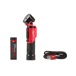 Milwaukee 2113-21 USB Rechargeable Pivoting Flashlight