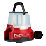 Milwaukee 2146-20 M18 RADIUS Compact Site Light with One-Key