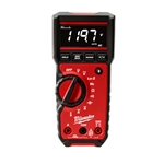 Milwaukee Tools 2217-20NST Digital Multimeter (NIST)