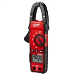 Milwaukee 2235-20NST 400 Amp Clamp Meter (NIST)
