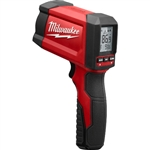 Milwaukee 2268-20NST 12:1 Infrared Temp-Gun