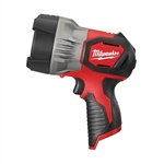 Milwaukee 2353-20 TRUEVIEW M12 TRUEVIEW LED Spotlight
