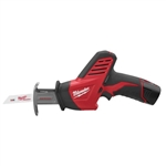Milwaukee 2420-21 M12 Hackzall Reciprocating Saw Kit