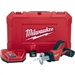 Milwaukee 2420-22 M12 HACKZALL Recip Saw Kit