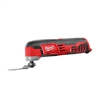 2426-20 M12 Cordless LITHIUM-ION MultiTool Bare Tool Only by Milwaukee