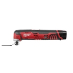 Milwaukee 2426-22 M12 Cordless Oscillating Multi-Tool Multimaster Kit, Battery M12� REDLITHIUM�