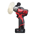 2438-22XC Variable Speed Polisher/Sander Kit by Milwaukee
