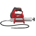 Milwaukee 2446-20 M12 Li-Ion Cordless Grease Gun
