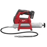 Milwaukee 2446-21XC M12 Li-Ion Cordless Grease Gun