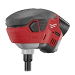 Milwaukee 2458-21 M12 Palm Nailer Kit, Battery M12 REDLITHIUM