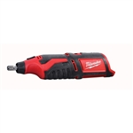 Milwaukee 2460-20 M12 Rotary Tool - Bare Tool Only