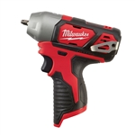 Milwaukee Cordless 2461-20 12-volt M12 Impact Wrench